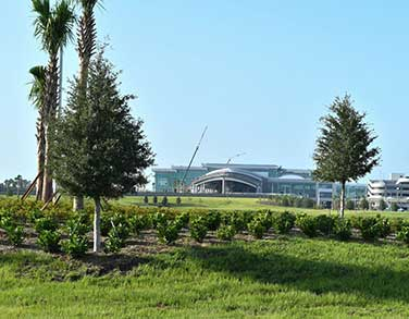 Orlando International Airport South ARM Complex